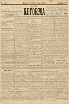 Nowa Reforma. 1895, nr103