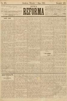 Nowa Reforma. 1895, nr105