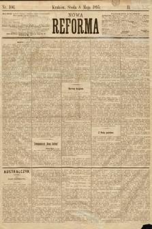 Nowa Reforma. 1895, nr106