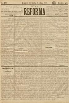 Nowa Reforma. 1895, nr109