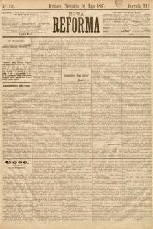 Nowa Reforma. 1895, nr120