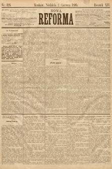 Nowa Reforma. 1895, nr126