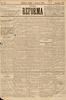 Nowa Reforma. 1895, nr127