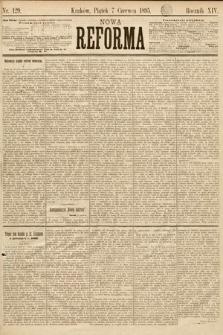 Nowa Reforma. 1895, nr129