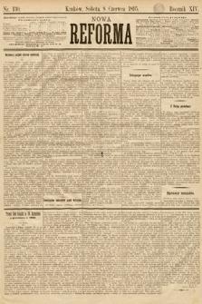 Nowa Reforma. 1895, nr130