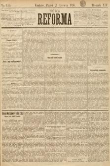 Nowa Reforma. 1895, nr140