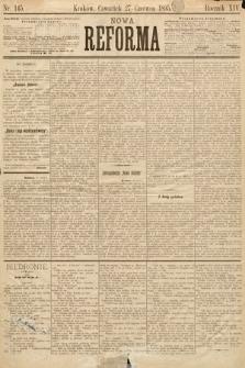 Nowa Reforma. 1895, nr145