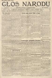 Głos Narodu. 1922, nr100