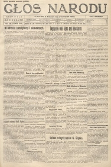 Głos Narodu. 1922, nr141