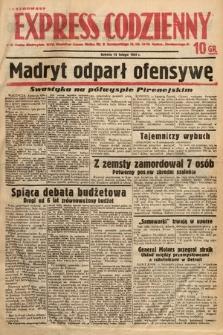 Ilustrowany Express Codzienny. 1937, [nr2]