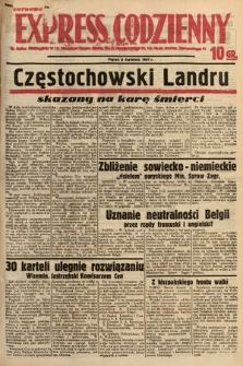 Ilustrowany Express Codzienny. 1937, [nr55]