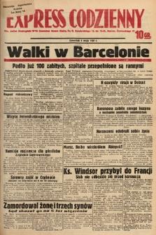 Ilustrowany Express Codzienny. 1937, [nr82]