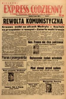 Kielecki Express Codzienny. 1939, nr68
