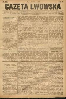 Gazeta Lwowska. 1878, nr 180