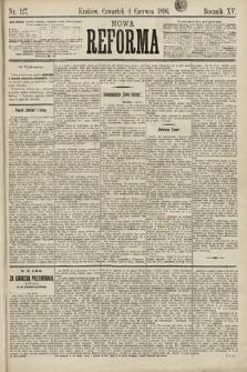 Nowa Reforma. 1896, nr127