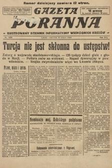 Gazeta Poranna : ilustrowany dziennik informacyjny wschodnich kresów. 1925, nr7326