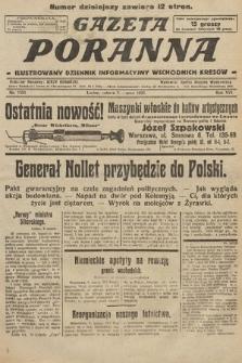 Gazeta Poranna : ilustrowany dziennik informacyjny wschodnich kresów. 1925, nr7353