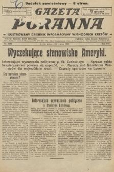 Gazeta Poranna : ilustrowany dziennik informacyjny wschodnich kresów. 1925, nr7370