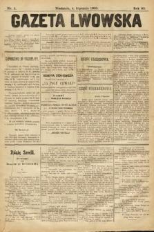 Gazeta Lwowska. 1903, nr3