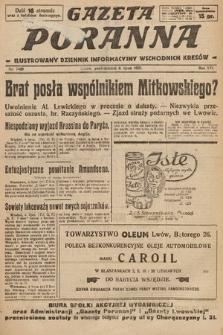 Gazeta Poranna : ilustrowany dziennik informacyjny wschodnich kresów. 1925, nr7469