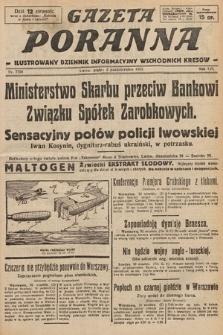 Gazeta Poranna : ilustrowany dziennik informacyjny wschodnich kresów. 1925, nr7558