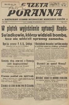 Gazeta Poranna : ilustrowany dziennik informacyjny wschodnich kresów. 1925, nr7578