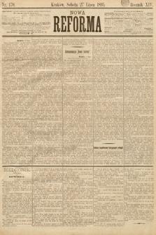 Nowa Reforma. 1895, nr170