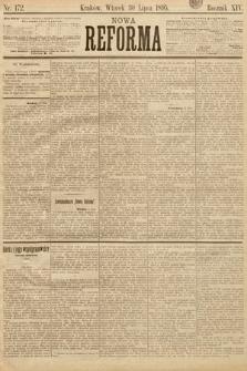Nowa Reforma. 1895, nr172