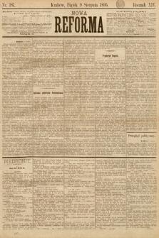 Nowa Reforma. 1895, nr181