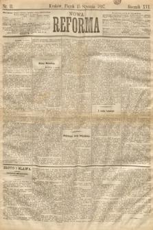 Nowa Reforma. 1897, nr11