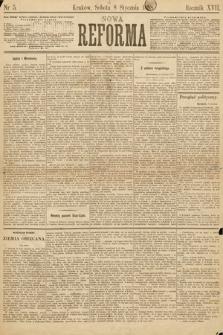 Nowa Reforma. 1898, nr5