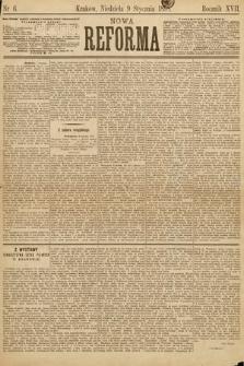 Nowa Reforma. 1898, nr6