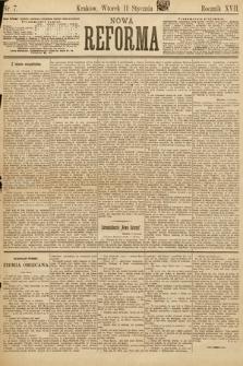 Nowa Reforma. 1898, nr7