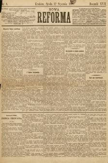 Nowa Reforma. 1898, nr8