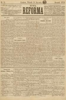 Nowa Reforma. 1898, nr13