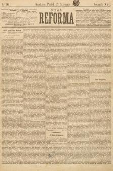 Nowa Reforma. 1898, nr16