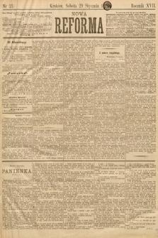Nowa Reforma. 1898, nr23