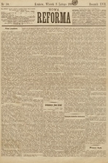 Nowa Reforma. 1898, nr30