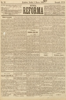 Nowa Reforma. 1898, nr55