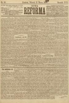 Nowa Reforma. 1898, nr60