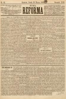 Nowa Reforma. 1898, nr61