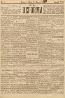 Nowa Reforma. 1898, nr64