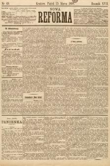 Nowa Reforma. 1898, nr69
