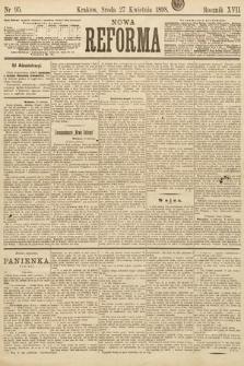 Nowa Reforma. 1898, nr95