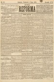 Nowa Reforma. 1898, nr99