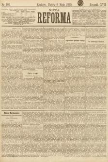 Nowa Reforma. 1898, nr103