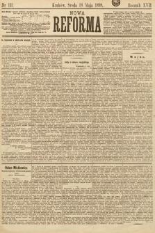 Nowa Reforma. 1898, nr113