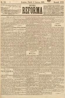 Nowa Reforma. 1898, nr125