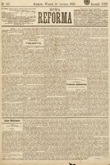 Nowa Reforma. 1898, nr133