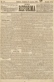 Nowa Reforma. 1898, nr138